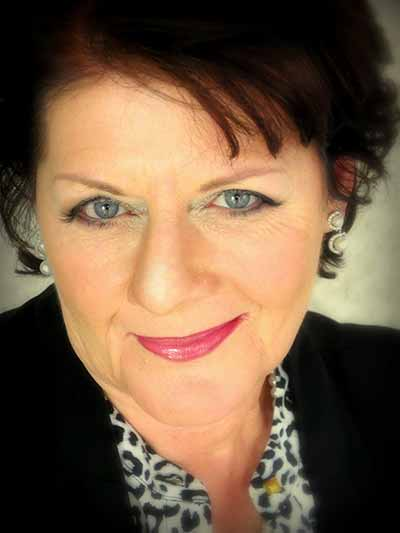 Joan Collett - Counselling Somerset West
